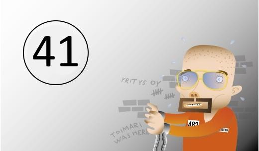 Vinkki 41: Miten lainata rahaa yhtiöltä toiselle?