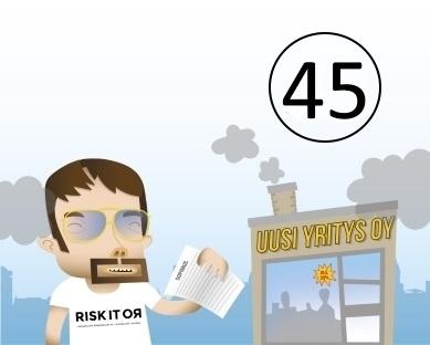 """Vinkki 45: Miten saan ulos työpaikan """"mädän omenan""""?"""