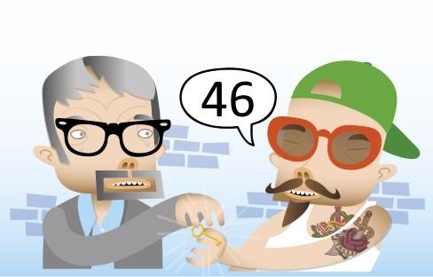Vinkki 46: Verotuksellisesti edullisin sukupolvenvaihdos?