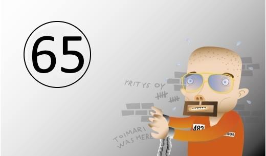 Vinkki 65: Milloin osakas joutuu maksamaan yhtiön velan?
