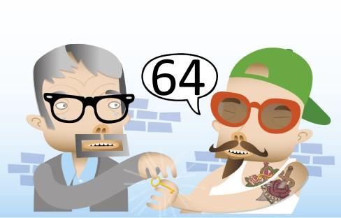 Vinkki 64: Työntekijästä partneriksi, miten toteuttaa?