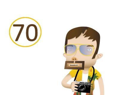 Vinkki 70: Lakisääteinen lomatehtävä