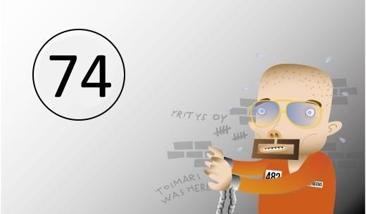 Vinkki 74: Onko pakko olla toimitusjohtaja?