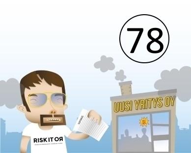 Vinkki 78: Inhottava ihminen, hyvä juristi?